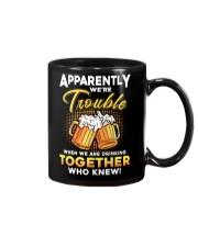 Who Knew Mug thumbnail