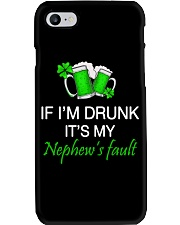 My Nephew Fault Phone Case thumbnail