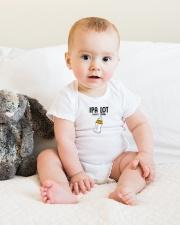 IPA Lot Baby Onesie lifestyle-onesie-front-1
