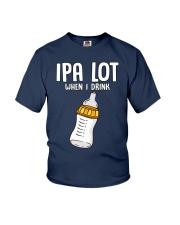 IPA Lot Baby Youth T-Shirt thumbnail