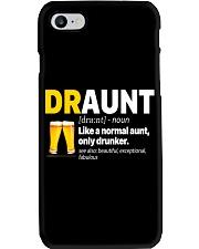 Draunt Phone Case thumbnail