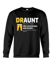 Draunt Crewneck Sweatshirt thumbnail