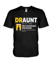 Draunt V-Neck T-Shirt thumbnail