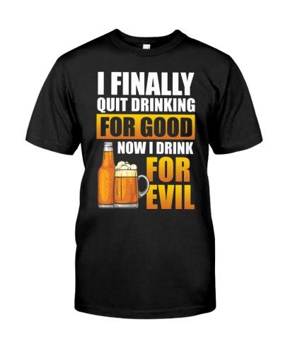 Drink For Evil