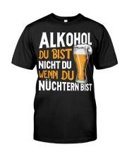 Bist Classic T-Shirt front