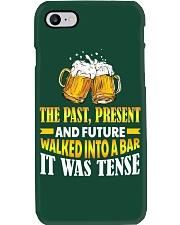 It Was Tense Phone Case thumbnail
