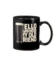 Hello Darkness Mug thumbnail