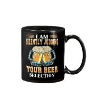 Silently Judging Mug thumbnail