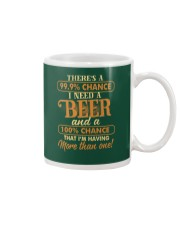Having More Than One Beer Mug thumbnail
