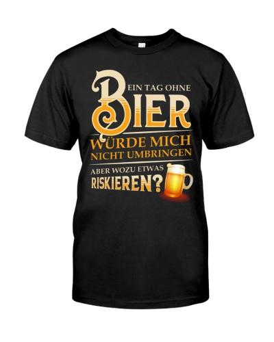 Ein Tag Ohne Bier