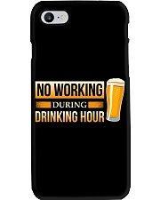 No Working Phone Case thumbnail
