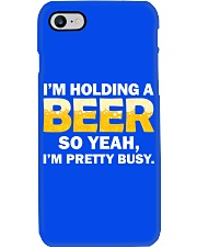 Hold A Beer Phone Case thumbnail