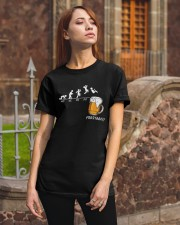 Beer Day Classic T-Shirt apparel-classic-tshirt-lifestyle-06