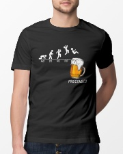 Beer Day Classic T-Shirt lifestyle-mens-crewneck-front-13