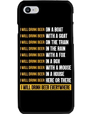 Drink Everywhere Phone Case thumbnail