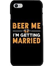 Beer Me Phone Case thumbnail