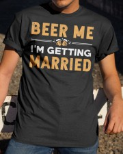 Beer Me Classic T-Shirt apparel-classic-tshirt-lifestyle-28