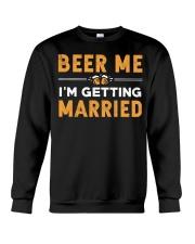 Beer Me Crewneck Sweatshirt thumbnail
