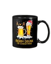 Merry Drunk Mug thumbnail
