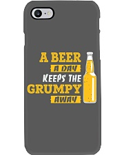 Keeps The Grumpy Away Phone Case thumbnail