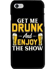 Get Me Drunk Phone Case thumbnail