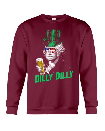 Dilly Dilly George