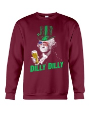 Dilly Dilly George Crewneck Sweatshirt thumbnail
