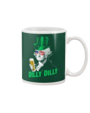 Dilly Dilly George Mug tile