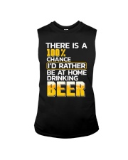 Be At Home Sleeveless Tee tile