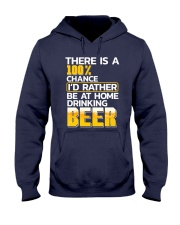 Be At Home Hooded Sweatshirt tile