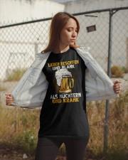 Lieber Classic T-Shirt apparel-classic-tshirt-lifestyle-07