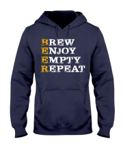 BEER Hooded Sweatshirt thumbnail