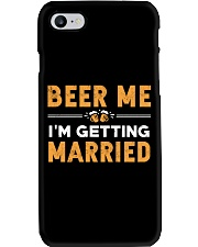 Beer Me Phone Case thumbnail