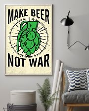 Make Beer 11x17 Poster lifestyle-poster-1