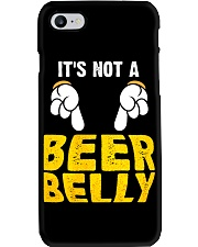 Not A Beer Belly Phone Case thumbnail