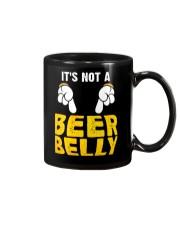 Not A Beer Belly Mug thumbnail