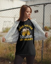 Never Classic T-Shirt apparel-classic-tshirt-lifestyle-07