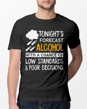 Forecast Classic T-Shirt lifestyle-mens-crewneck-front-13