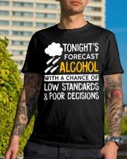 Forecast Classic T-Shirt lifestyle-mens-crewneck-front-8