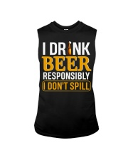 In OutI Dont Spill Sleeveless Tee thumbnail