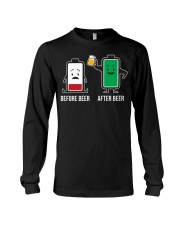 After Beer Long Sleeve Tee thumbnail