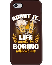 Without Me Phone Case thumbnail