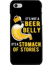 Stomach Of Stories Phone Case thumbnail