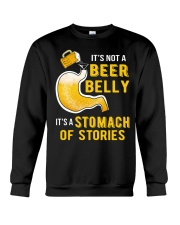 Stomach Of Stories Crewneck Sweatshirt thumbnail