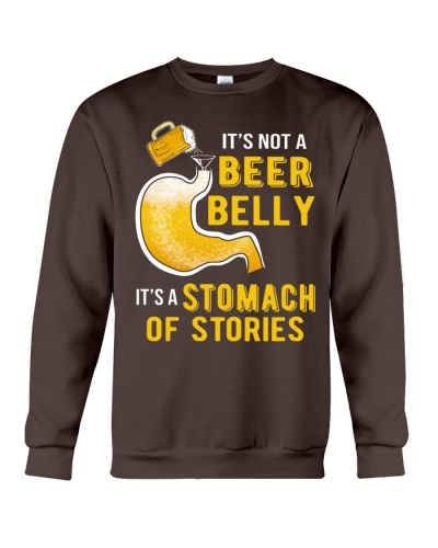 Stomach Of Stories