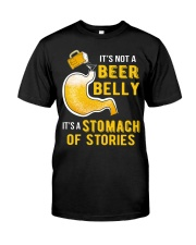 Stomach Of Stories Classic T-Shirt thumbnail