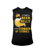 Stomach Of Stories Sleeveless Tee thumbnail