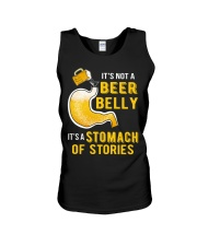 Stomach Of Stories Unisex Tank thumbnail