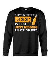 No Idea Crewneck Sweatshirt thumbnail