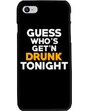 Drunk Tonight Phone Case thumbnail